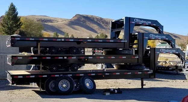 C&B Trailers Now In Stock at ARS