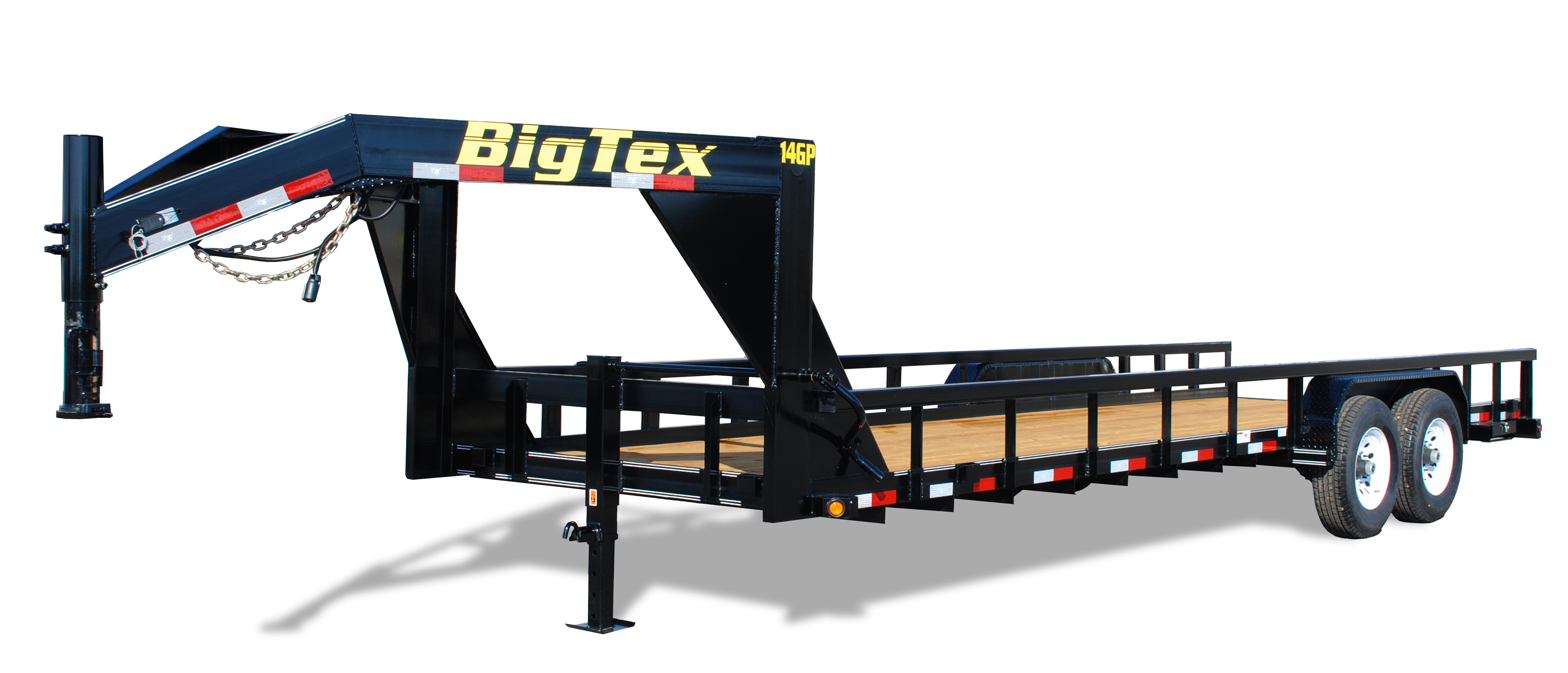Big Tex 14GP Trailer