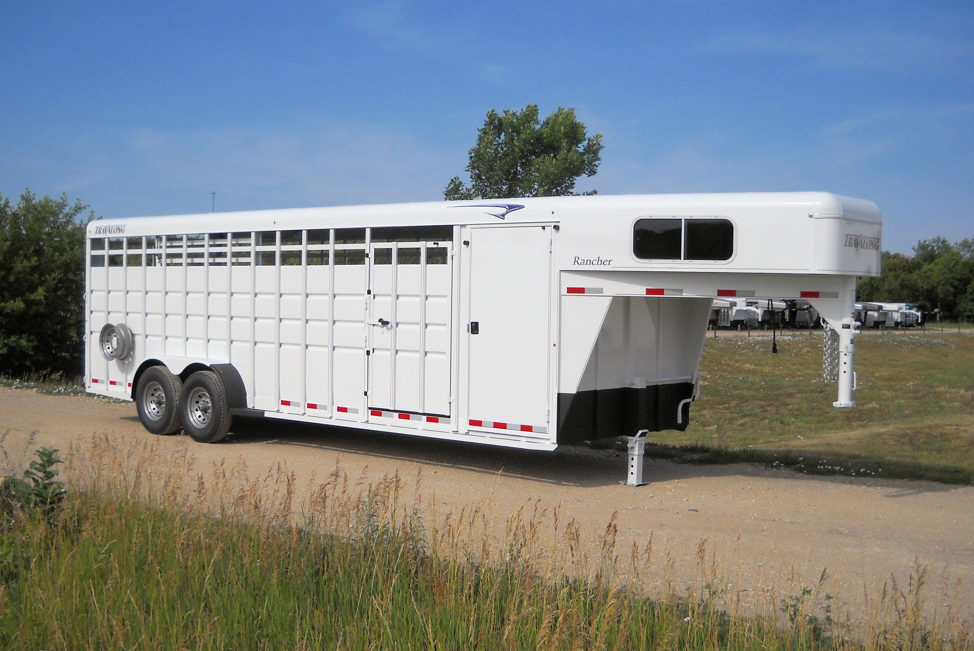 TravAlong Rancher Trailer