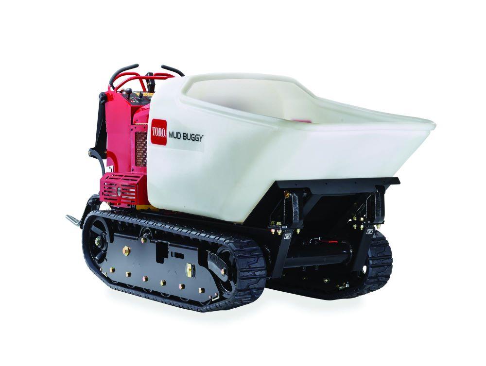 Toro Mud Buggy® MBTX 2500