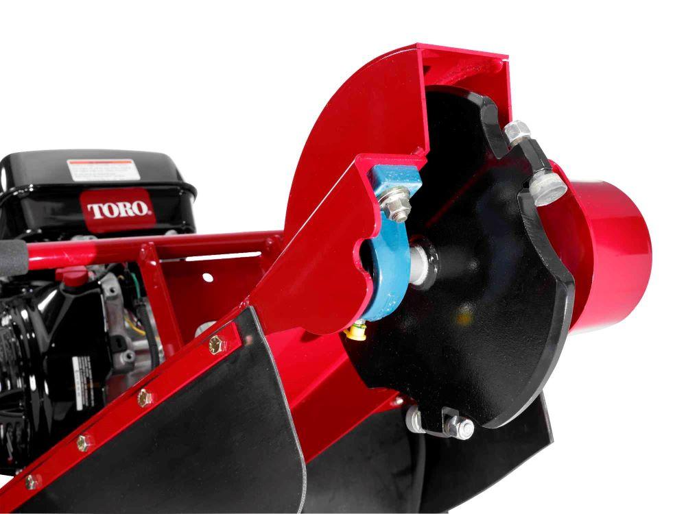Toro Stump Grinder SGR-13
