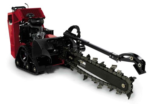 Toro Trencher TRX-26